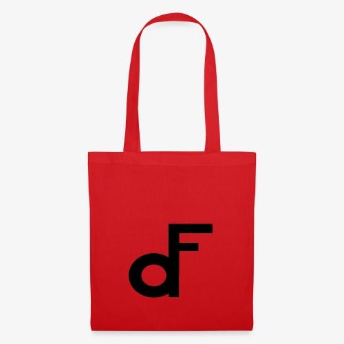 Min Logo - Stoffveske