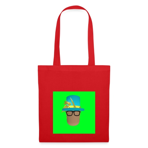 MrWhatWhat Logo Merch - Tote Bag