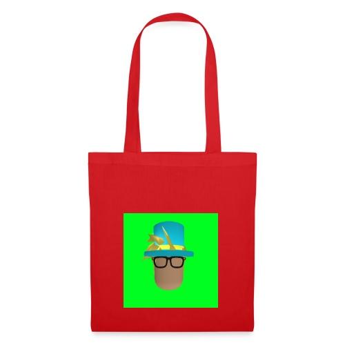 MrWhatWhat Logo Merch - Tote Bag