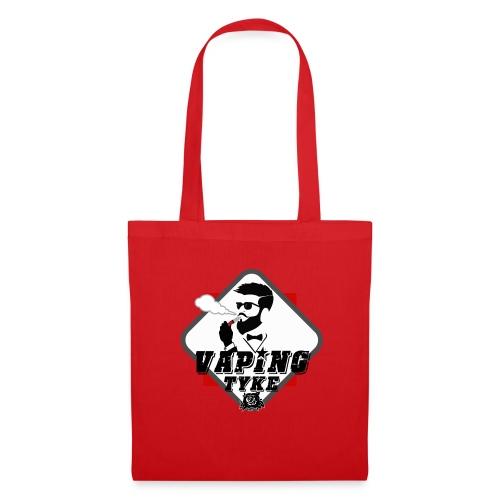the Vaping tyke - Tote Bag