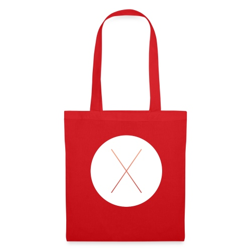 x design - Tote Bag