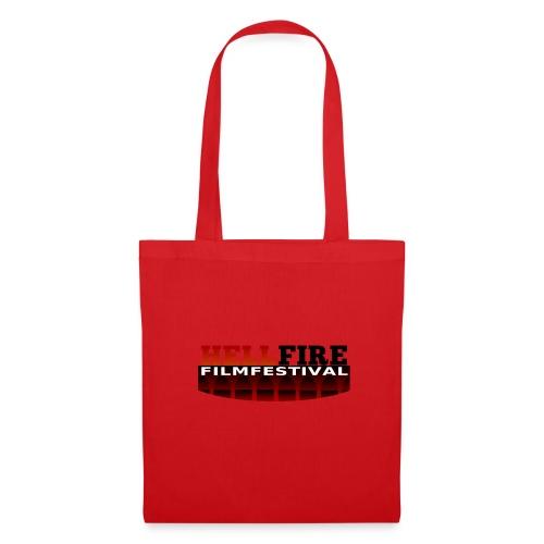 Hellfire Film Festival logo - Tote Bag