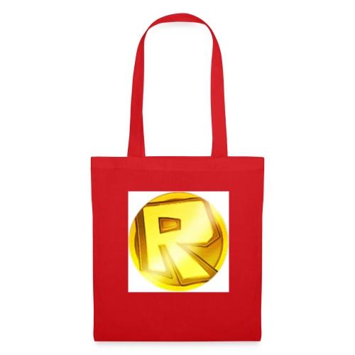 Razzerzlogoshirt - Tote Bag