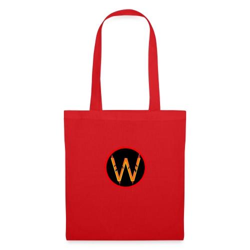 Wasome - Bolsa de tela