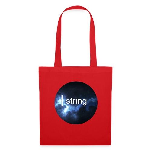 string Circle - Tote Bag