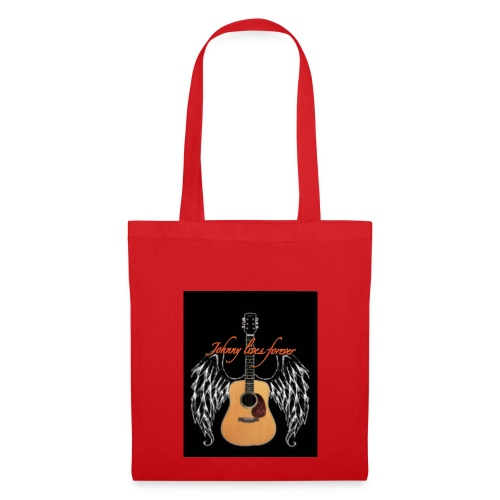 Johnny is eternal - Tote Bag