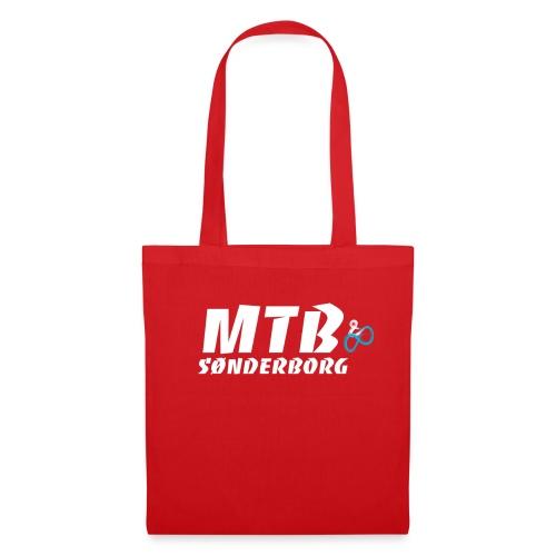 MTB Sønderborg Logo - Mulepose