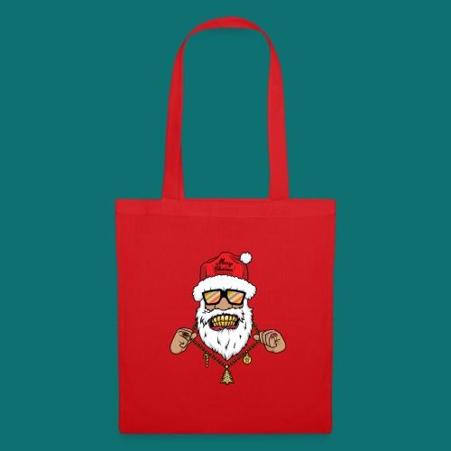 Dope Santa - Borsa di stoffa