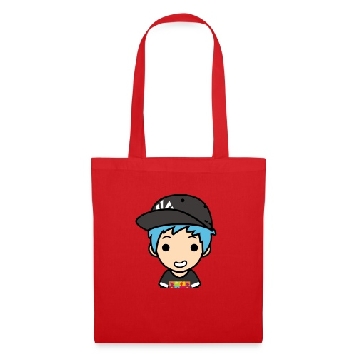 EnchantedGamer26 logo - Tote Bag