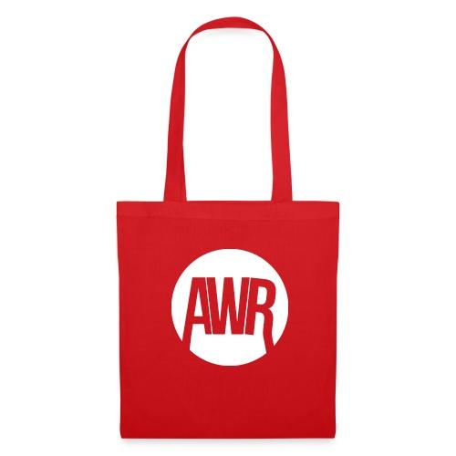 ArmooWasRight Logo - Tas van stof