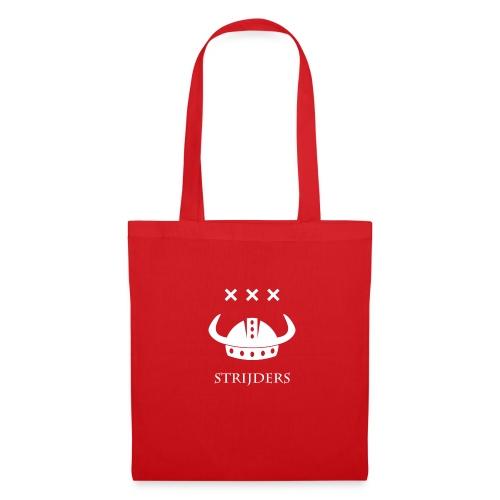 Strijders Original Design - Tas van stof