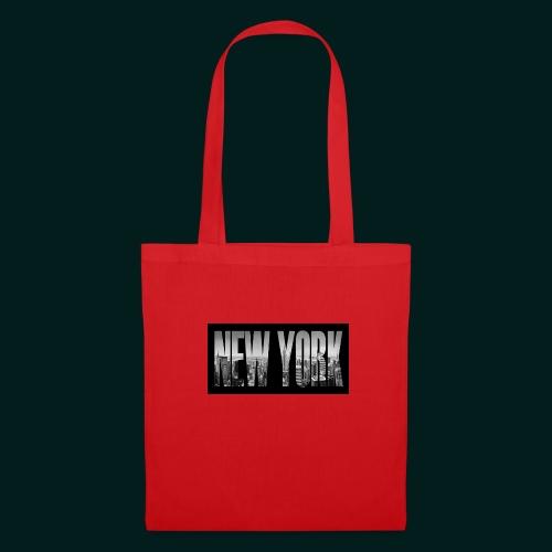 new-york-city-manhattan-overlook-melanie-viola - Tygväska