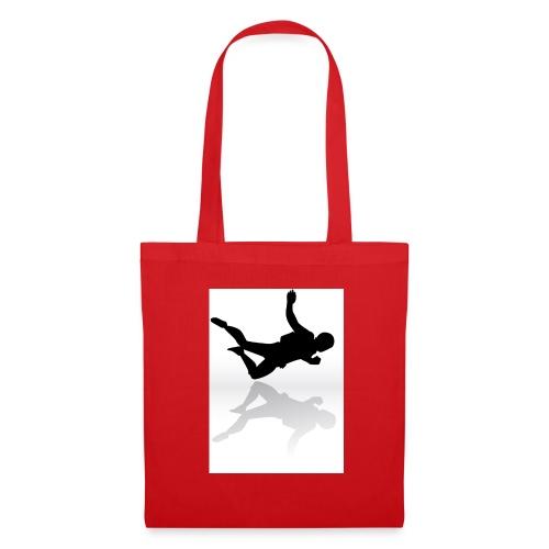 Paracaidista - Bolsa de tela