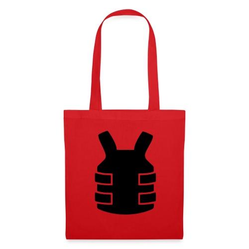 Bullet Proof Design - Tote Bag