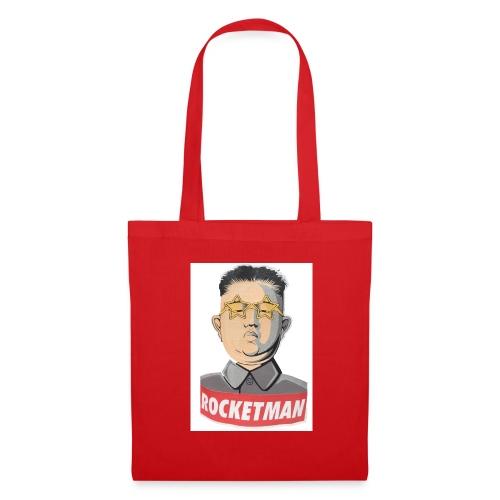rocket men - Tote Bag