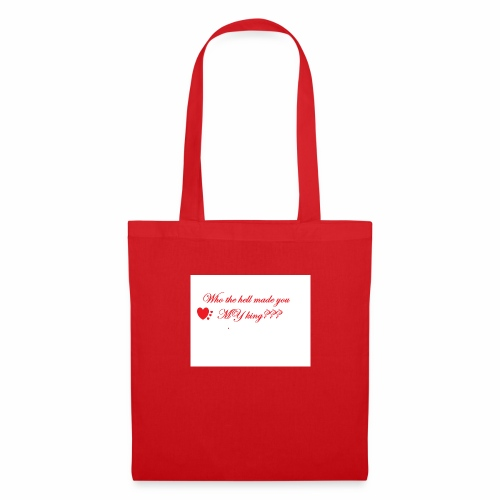 LoveYourselfTheMost - Tote Bag
