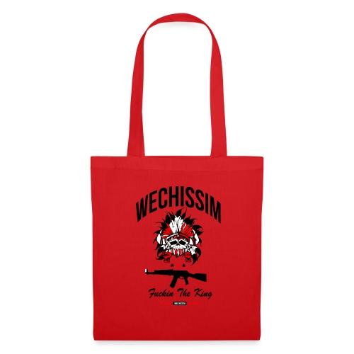 wechissim - Tote Bag