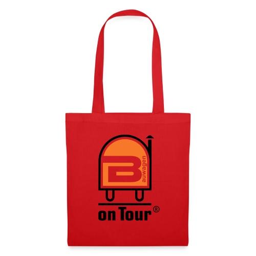 Bauwagen Logo - Stoffbeutel