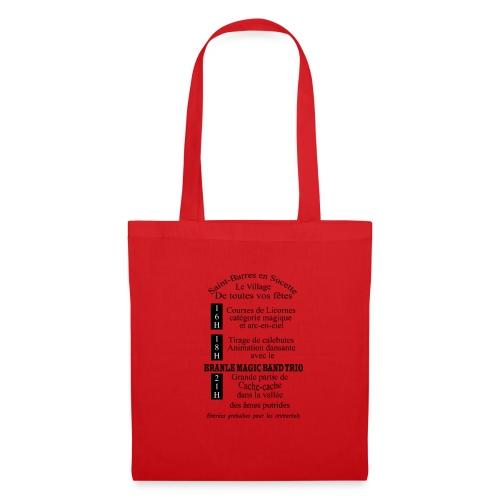 Cache-cache - Tote Bag