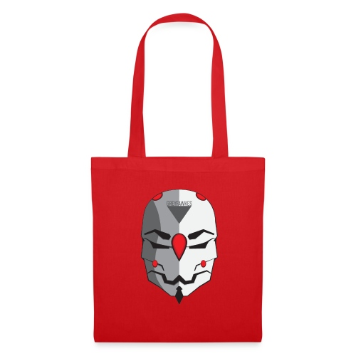 Greyfawkes logo colored - Tote Bag