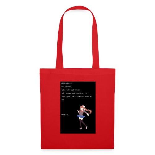 DDLC - Tote Bag