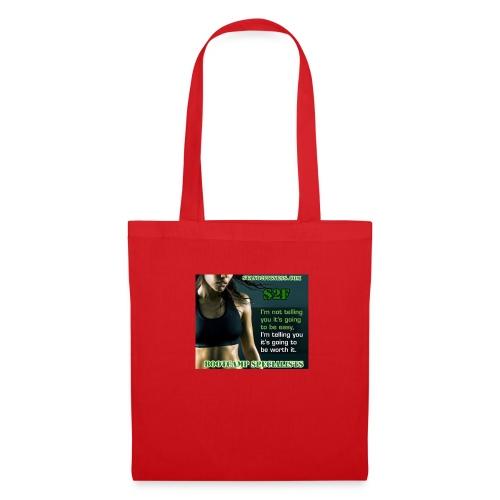 easy - Tote Bag