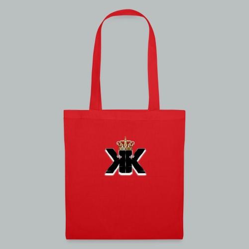 KaosKnight Logo - Stoffbeutel