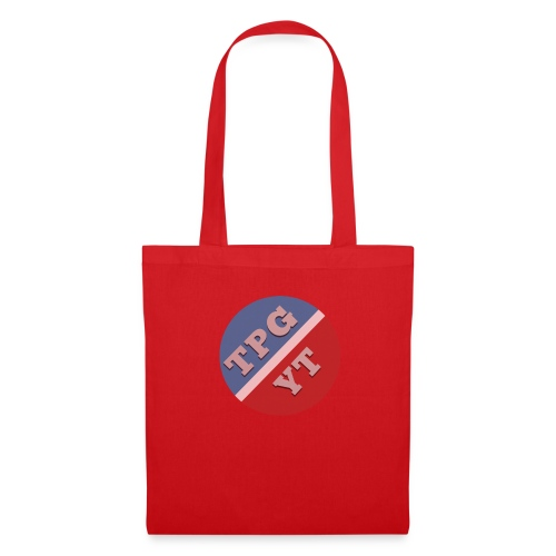 The Official TPG Cap - Tote Bag
