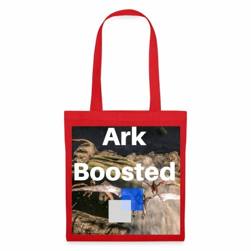 Ark Boosted - Tote Bag