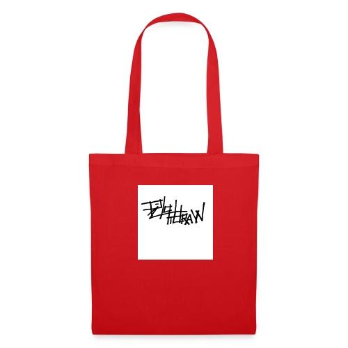 Piloupidrawart - Tote Bag