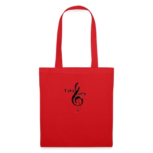 treble_maker - Tote Bag
