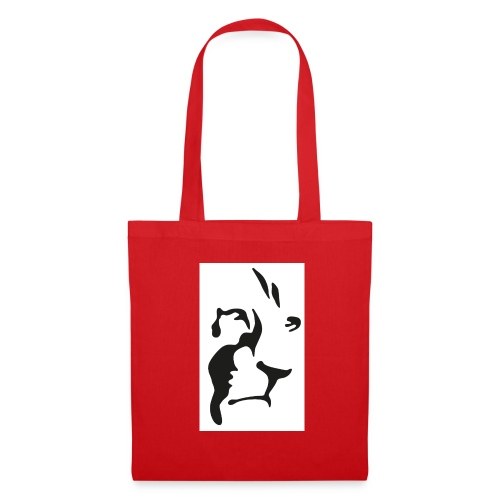 Lion-GINGER-page-001 - Tote Bag