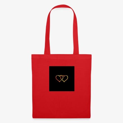 heart ! - Torba materiałowa