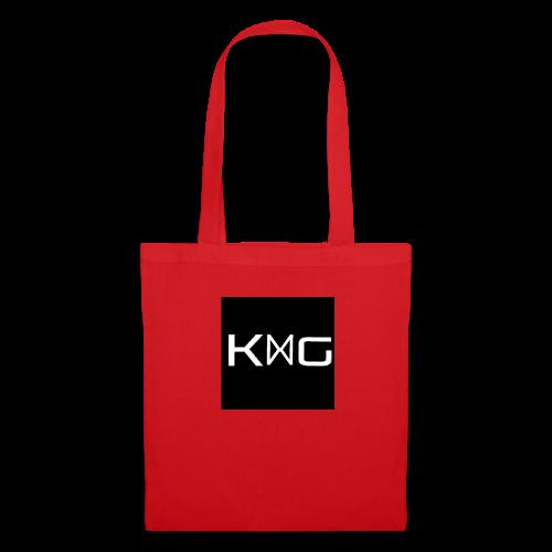 KMG - Stoffbeutel