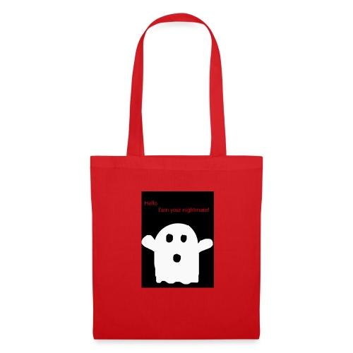 Cute Ghost - Kangaskassi