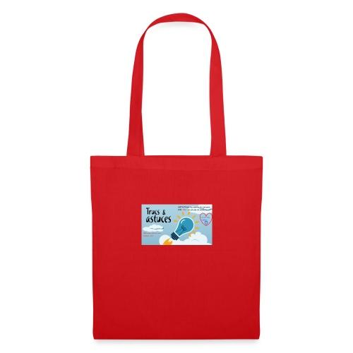 astuces mansour - Tote Bag