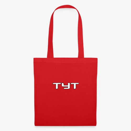 TYT - Tote Bag