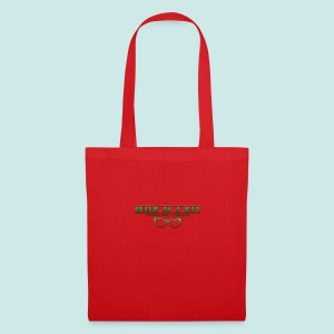 Blind as a Bat - Green - Tote Bag