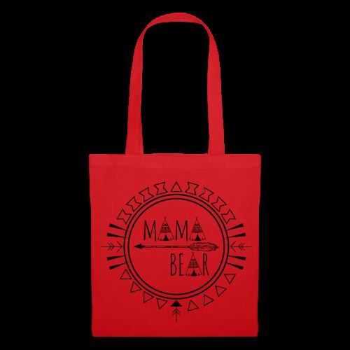 Mama Bear - Stoffbeutel