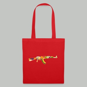 Let Groww not war! - Tote Bag