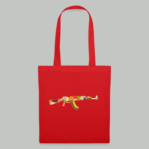 Let Groww not war! - Tote Bag