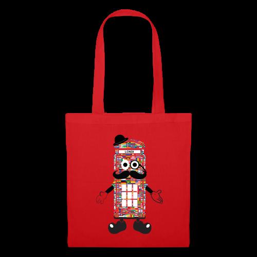 Londi London Mascot (Design No 11 - Tote Bag