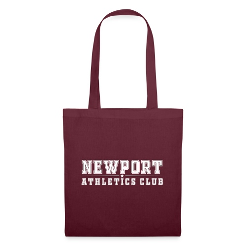 Newport Athletics Club official wear - Tote Bag