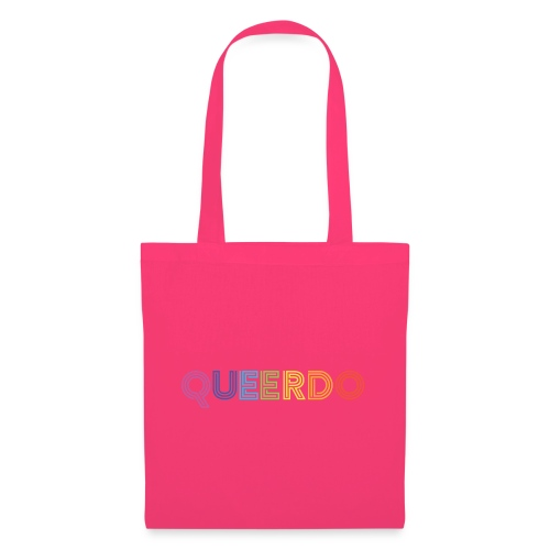 Queerdo - Tote Bag