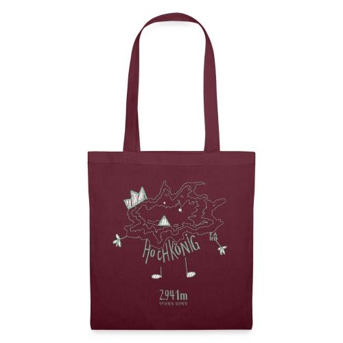 The Hochkoenig Monster - Tote Bag
