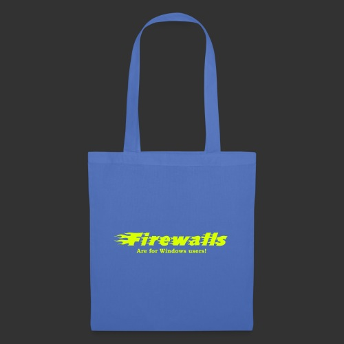 Firewalls - Tygväska
