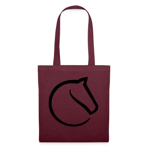 lichess logo - Tote Bag
