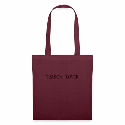Fashion lover - Stoffbeutel
