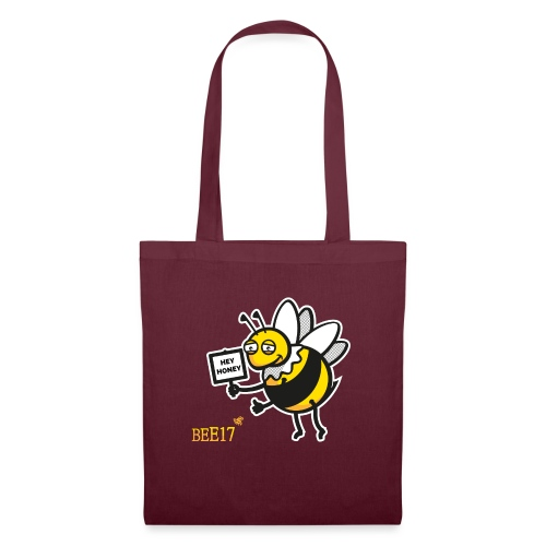Bee17 | Tote Bag - Tote Bag
