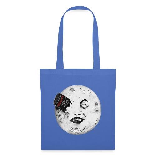 Bad Moon - Borsa di stoffa